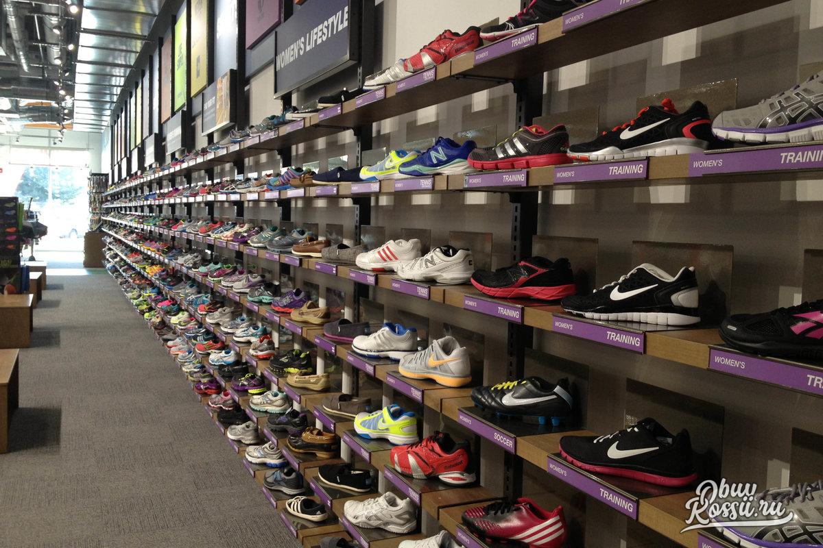 9a253a5fc Обувной магазин Eber Klaus, г. Краснодар. Фотография обувного магазина Eber  Klaus