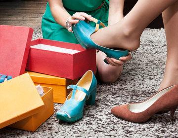 5498b65c9 Магазины зимней обуви в Саратове, список, адреса и распродажи