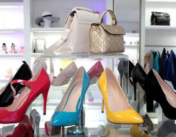 43a4b6d16 Магазины женской обуви в Краснодаре, список, адреса и распродажи