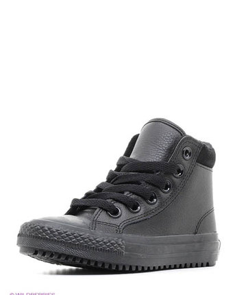 Миниатюра фотографии Кеды chuck taylor all star converse boot pc, converse