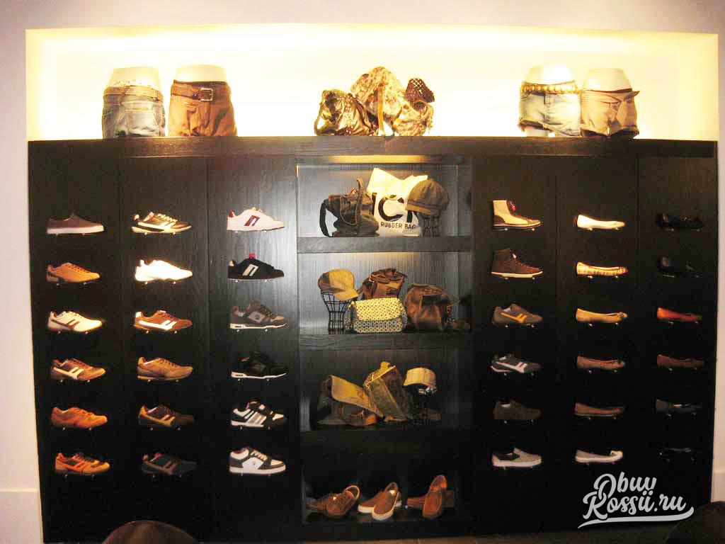 e8f729268 Обувной магазин Belwest в Ярославль каталог - официальный сайт
